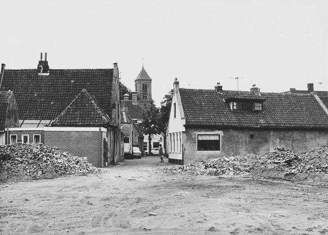 Slechte Tijden, Goede Tijden … 50 jaar het dorp Oud-Velsen